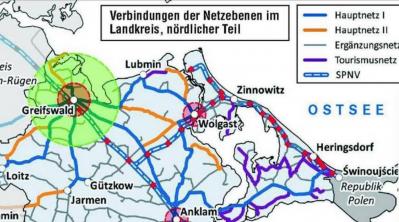 Stadt-Umland-Beziehungen